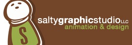 Salty Graphic Studio